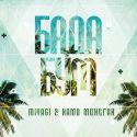 MiyaGi & Намо Миниган – БадаБум | Rap - Альбом - RapВокзал